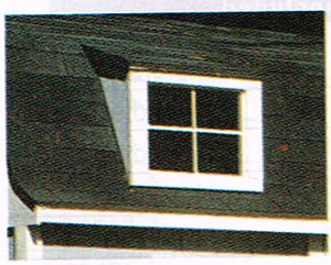 ドーマーキット(窓付)